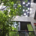 بازسازی تراس خانه 9