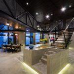 طراحی خانه دوبلکس-3