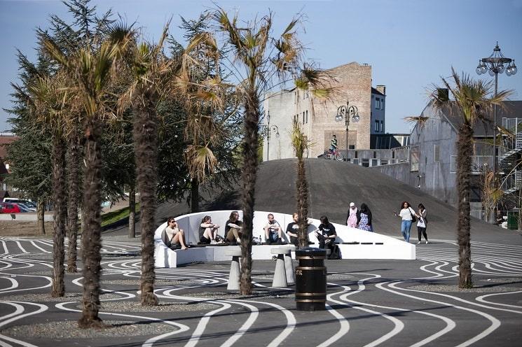 فضاهای عمومی(فضای سبز و پارک)-10