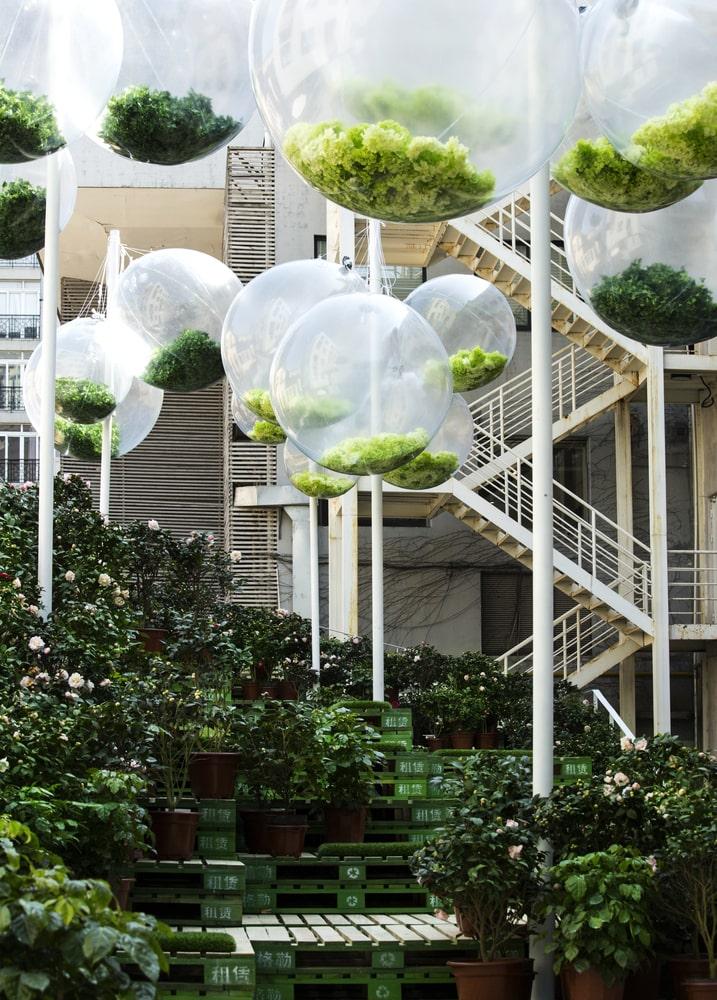 فضاهای عمومی(فضای سبز و پارک)-15