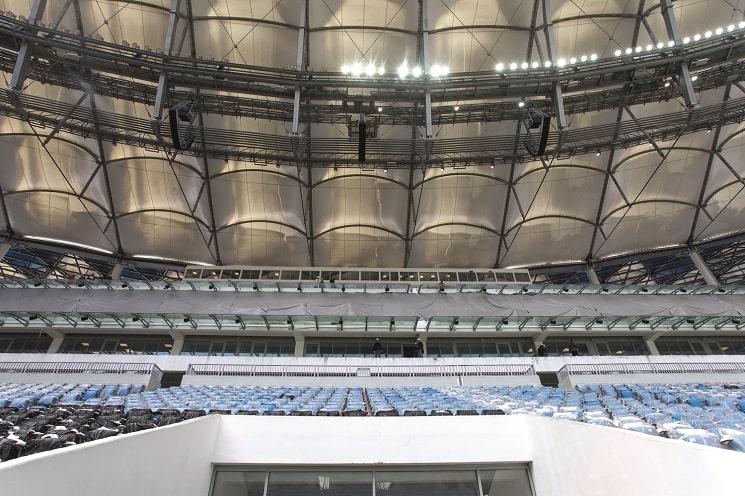 استادیوم فوتبال ولگاگراد-آرنا روسیه6