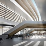 ترمینال جدید راه آهن ریلی بالتیک در الیمیست ، تالین9