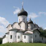 کلیساهای دانشکده معماری اسکوپوف (روسیه)