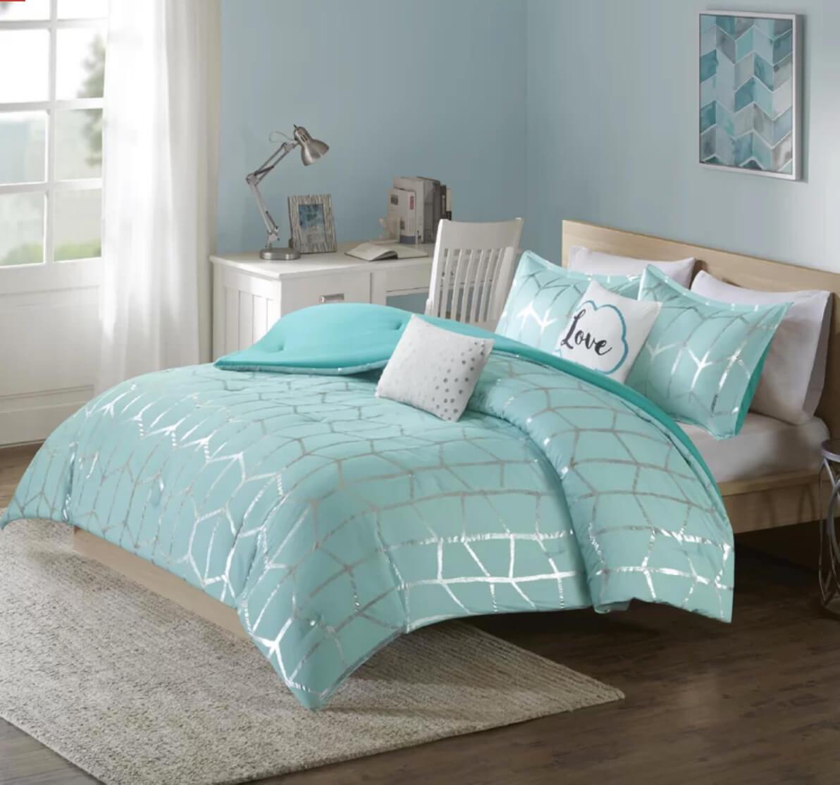 ایده عالی اتاق خواب 4