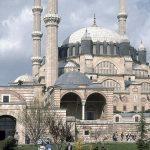 مسجد و مجتمع اجتماعی سلیمیه (ترکیه)