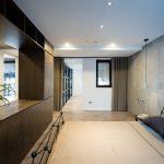 طراحی خانه دوبلکس-اتاق خواب