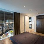 طراحی خانه دوبلکس-اتاق خواب-2