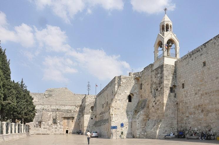 کلیسای شب عید (فلسطین)