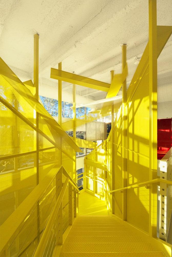 تأثیر رنگ بر معماری-9