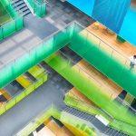 تأثیر رنگ بر معماری-10