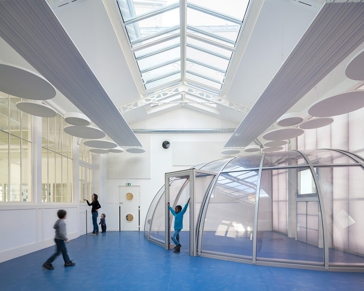 استفاده از لاستیک در معماری-4