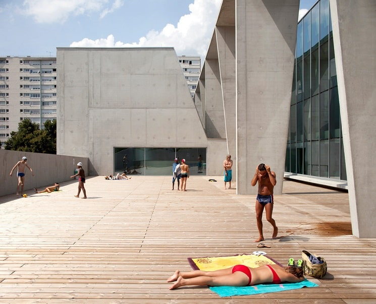 کاربردهای ابتکاری آب در معماری-15