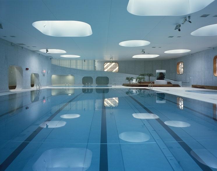 کاربردهای ابتکاری آب در معماری-16
