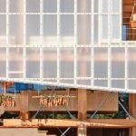 پلی کربنات در ساختمان سازی-5