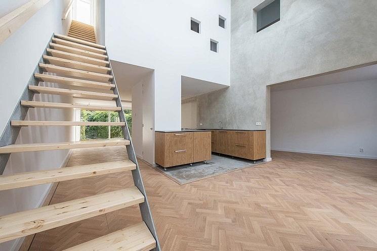 خانه در یک خانه-1