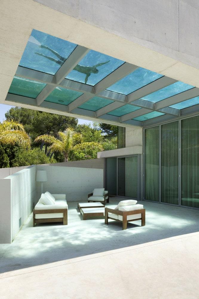 کاربردهای ابتکاری آب در معماری-17