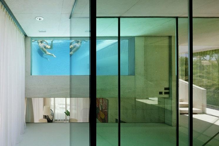 کاربردهای ابتکاری آب در معماری-18