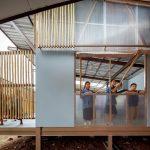 پلی کربنات در ساختمان سازی-9