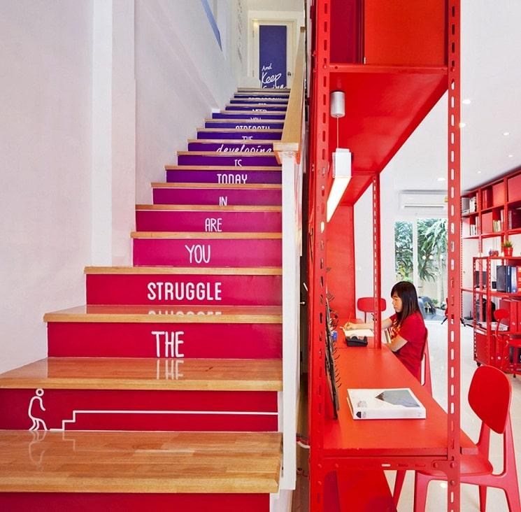 تأثیر رنگ بر معماری-27