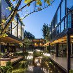 کاربردهای ابتکاری آب در معماری-22