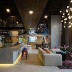 طراحی خانه دوبلکس-نشیمن-3