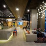 طراحی خانه دوبلکس-نشیمن-5