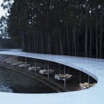کاربردهای ابتکاری آب در معماری-23
