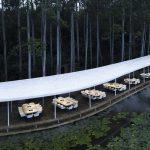 کاربردهای ابتکاری آب در معماری-24