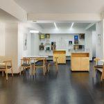 مرکز هنرهای معاصر M17-5