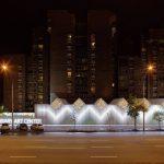 مرکز هنرهای معاصر M17-2