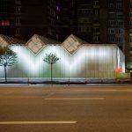 مرکز هنرهای معاصر M17-3