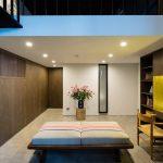 طراحی خانه دوبلکس-اتاق خواب-4