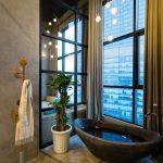 طراحی خانه دوبلکس-سرویس بهداشتی-4