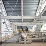 پلی کربنات در ساختمان سازی-14