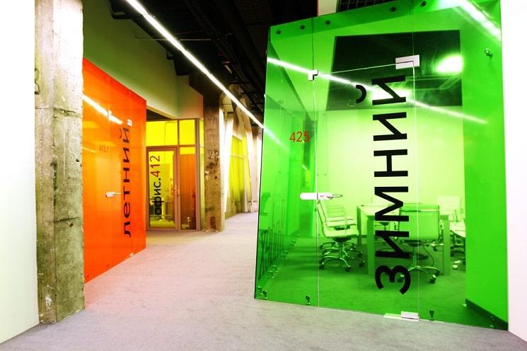 تأثیر رنگ بر معماری-37