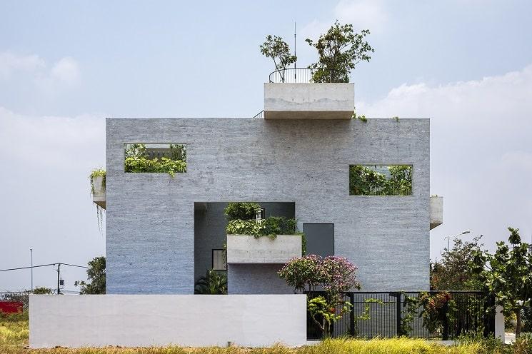 خانه برای درختان-3