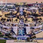 ساعت زمان - جشنواره Diriyah 2019_13