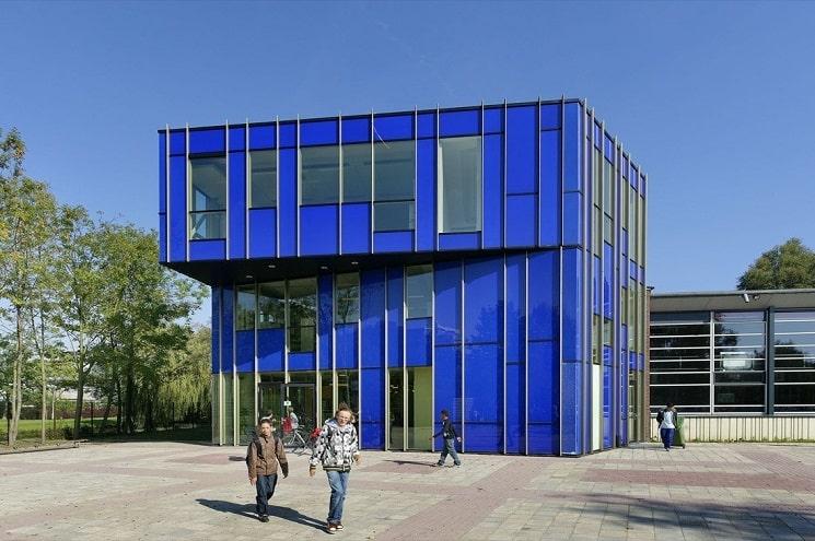 تأثیر رنگ بر معماری-40