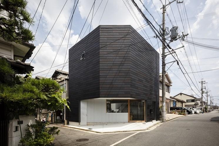 طراحی خانه چوبی3