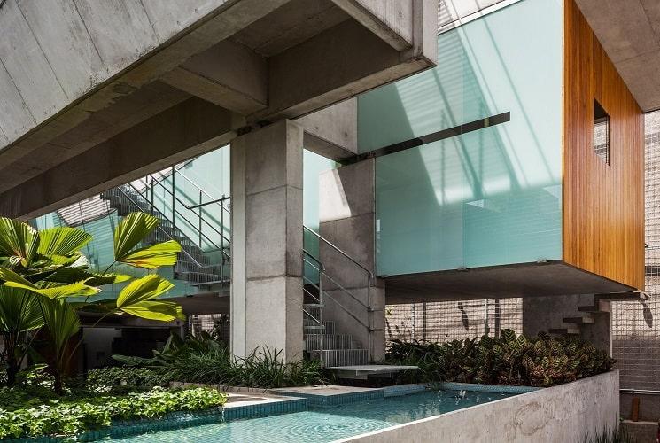 کاربردهای ابتکاری آب در معماری-28