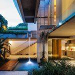 کاربردهای ابتکاری آب در معماری-29