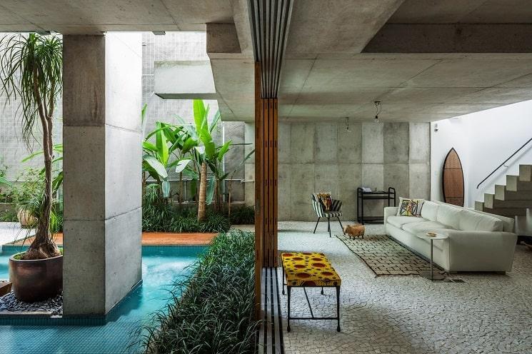 کاربردهای ابتکاری آب در معماری-30