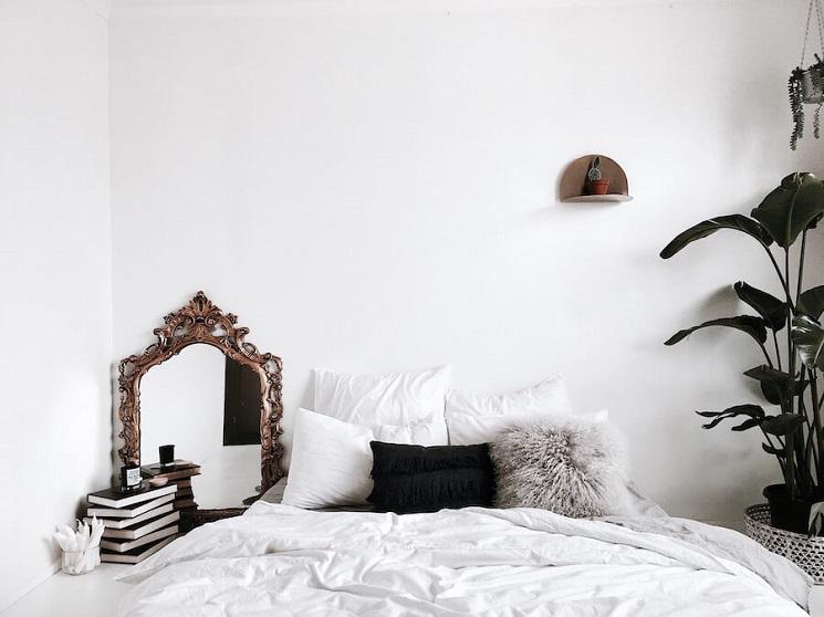 ایده اتاق خواب 1