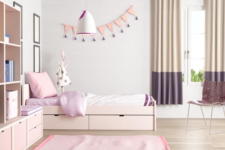 ایده اتاق خواب 6