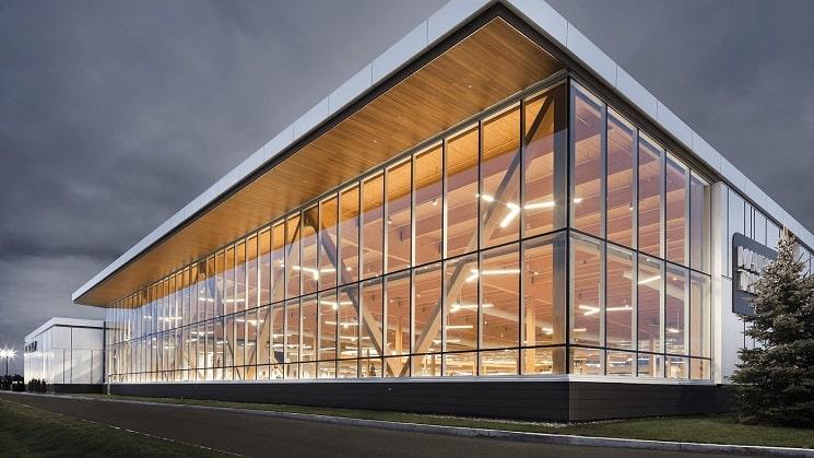7 مزیت استفاده از چوب در طراحی تجاری و صنعتی-6