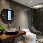 طراحی خانه دوبلکس-سرویس بهداشتی-2