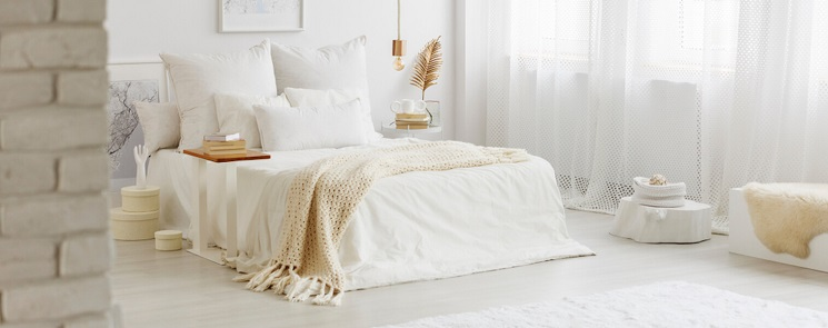 ایجاد اتاق خواب 1