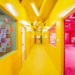 تأثیر رنگ بر معماری-46
