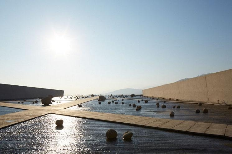 کاربردهای ابتکاری آب در معماری-32
