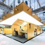 نحوه نورپردازی برای محیط کار-13
